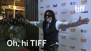 Tommy Wiseau's Midnight Madness | TIFF 2017