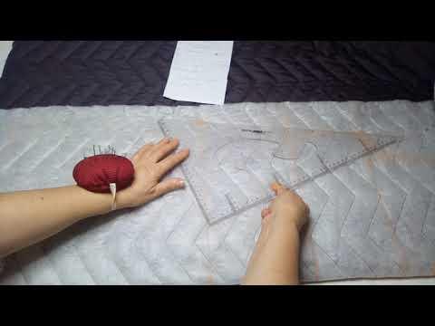 Как сшить стеганое пальто на синтепоне своими руками выкройки