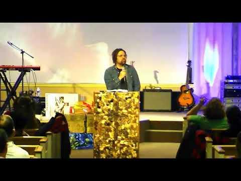 BCC2017 Sunday Morning Jason Upton's Sermon