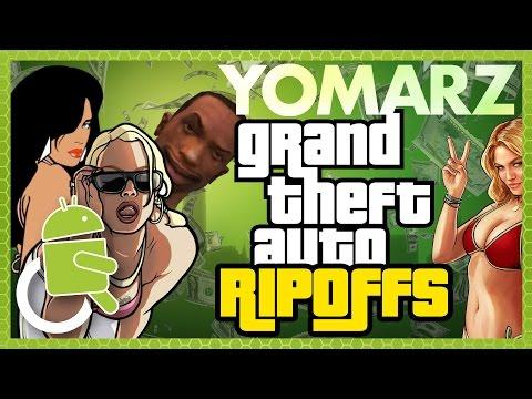Grand Theft Auto Ripoffs - Immobile - Yomarz |