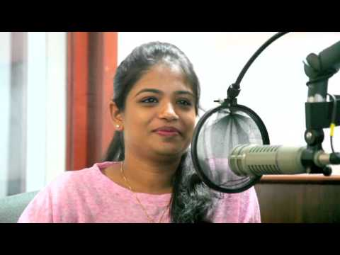 Divya S Menon on Spotlight , singer Puthumazhaya Chirakadiyay