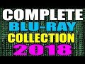 Complete Blu-Ray Collection 2018