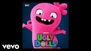 Tini Sof A Reyes Invencible Audio from Ugly Dolls.mp3