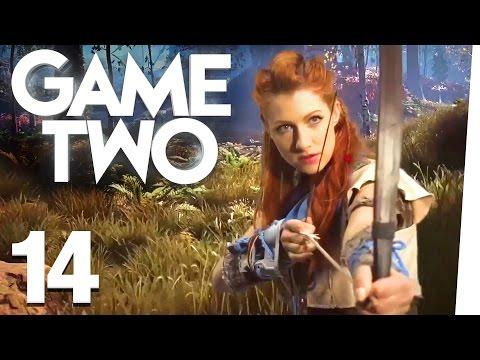 Game Two #14 | Nintendo Switch, The Legend of Zelda: Breath of the Wild, Horizon Zero Dawn