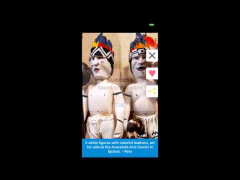 South America Journey Free App – 15000+ Photos From South America