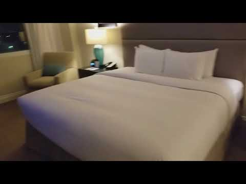 Gallery One Fort Lauderdale Room Review