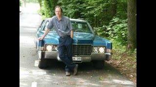 Bengts Cadillac