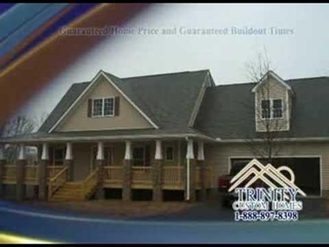 Trinity Custom HomesCartersville YouTube – Custom Homes By Jeff Floor Plans
