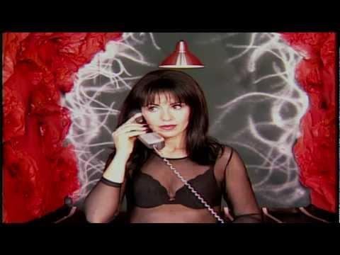 Bee M - Do What You Want, dancefloorove trio  Miska Marienkova (1996) videoclip