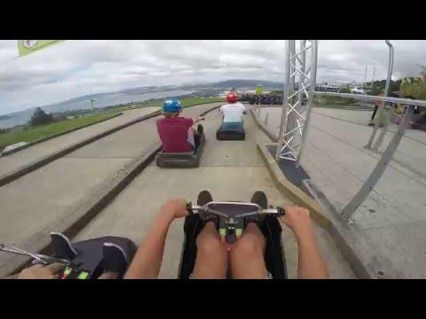 Rotorua Luge (Advanced)