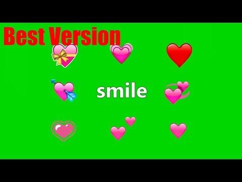 You So F Precious When You Smile Green Screen Template By Blatodog
