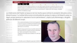 """Juventud Presidente presenta reportaje """"La Loba"""": ¿Reo Político de Nicaragua o Narcotraficante?"""