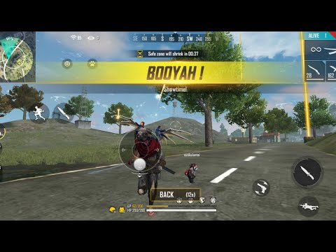 Solo ranked match tips and tricks|| freefire tips || dead hunter