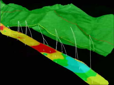 Montanore Project Fly-Through