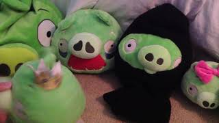 Angry Birds Special: Bad Piggies Epic