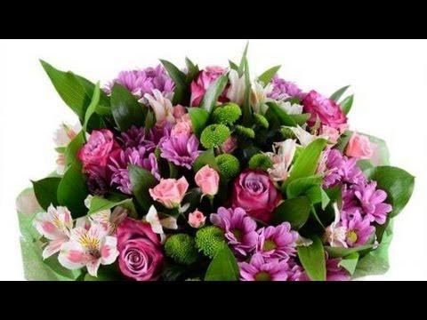 Букет На 8 марта. Заказать цветы на 8 марта - SendFlowers.ua