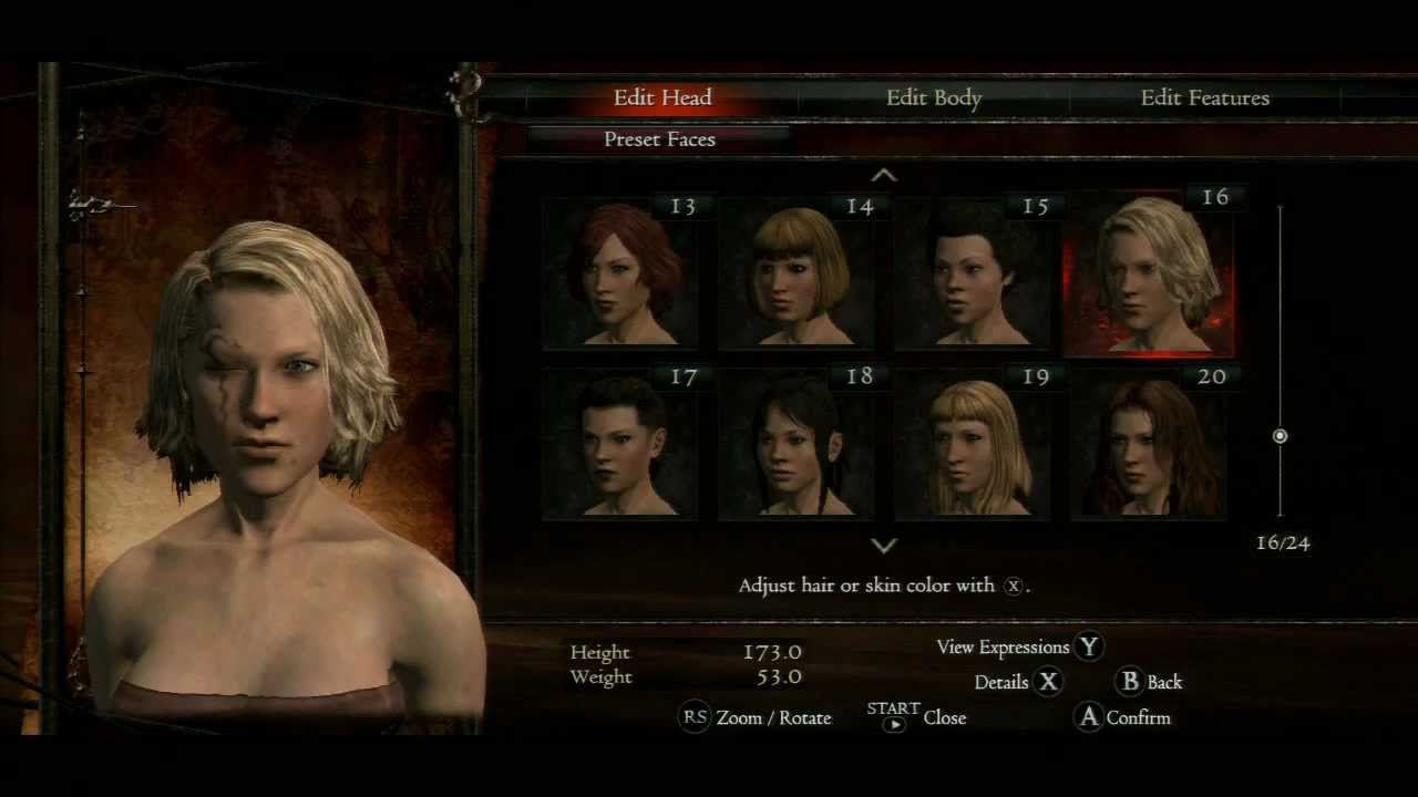 Dragon S Dogma Building The Perfect Party Youtube