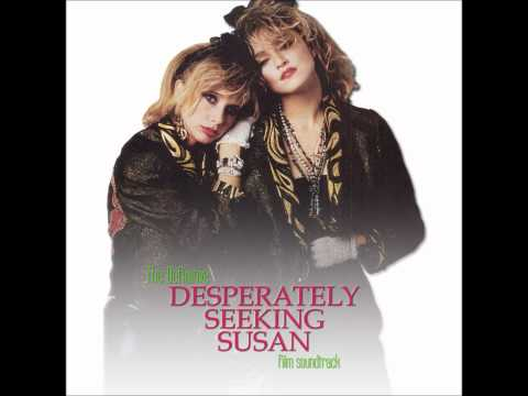 Thomas Newman - Jail/Port Authority By Day - Desperately Seeking Susan