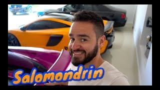 How Rich is Salomondrin @salomondrin ??