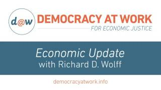 Economic Update:  The System Exposed (2016.08.18)