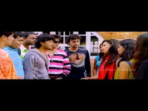 Ganesh Comedy Scene 2 - Kool