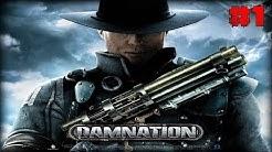 ABGEBROCHEN!- Let's Play Damnation [blind | GERMAN] #1- der Angriff beginnt