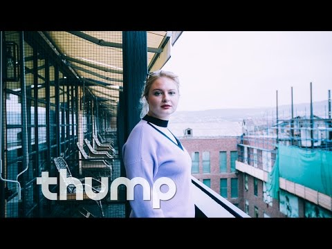 Låpsley Explores Tbilisi's Emerging Club Scene - Thump Specials