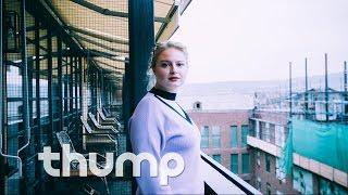 Låpsley Explores Tbilisi's Emerging Club Scene - Thump Specials