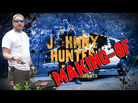 [INSIDE] Johnny Hunter - chasseur de migrants