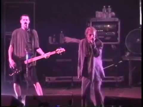 The Offspring - (WPB Auditorium) West Palm Beach,Fl 3.11.95 (Complete Show)