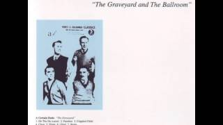 A Certain Ratio - The Graveyard and the Ballroom (Full Album) 1979