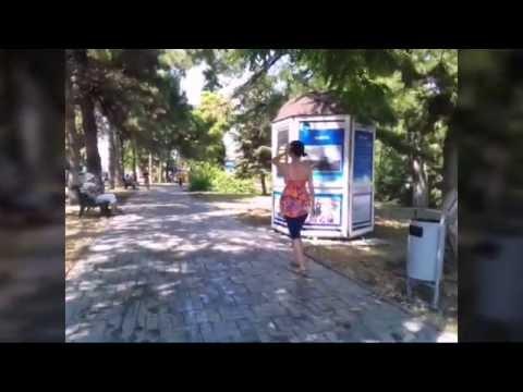 Сто причин переехать в Краснодарский край: Морпорт Анапа