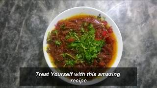 Tomato Sauce Recipe by HomeCooks | Quick Easy and Tasty
