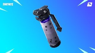 Fortnite-NEW DARK BOMB is OP? -Patch 8.51