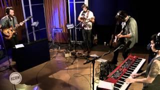 "Thomas Dybdahl performing ""Love Story"" Live on KCRW"