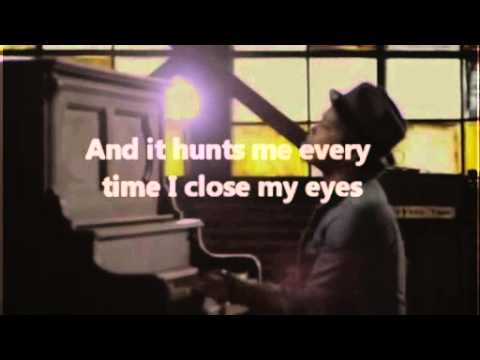 when i was your man(lyrics)(official music...