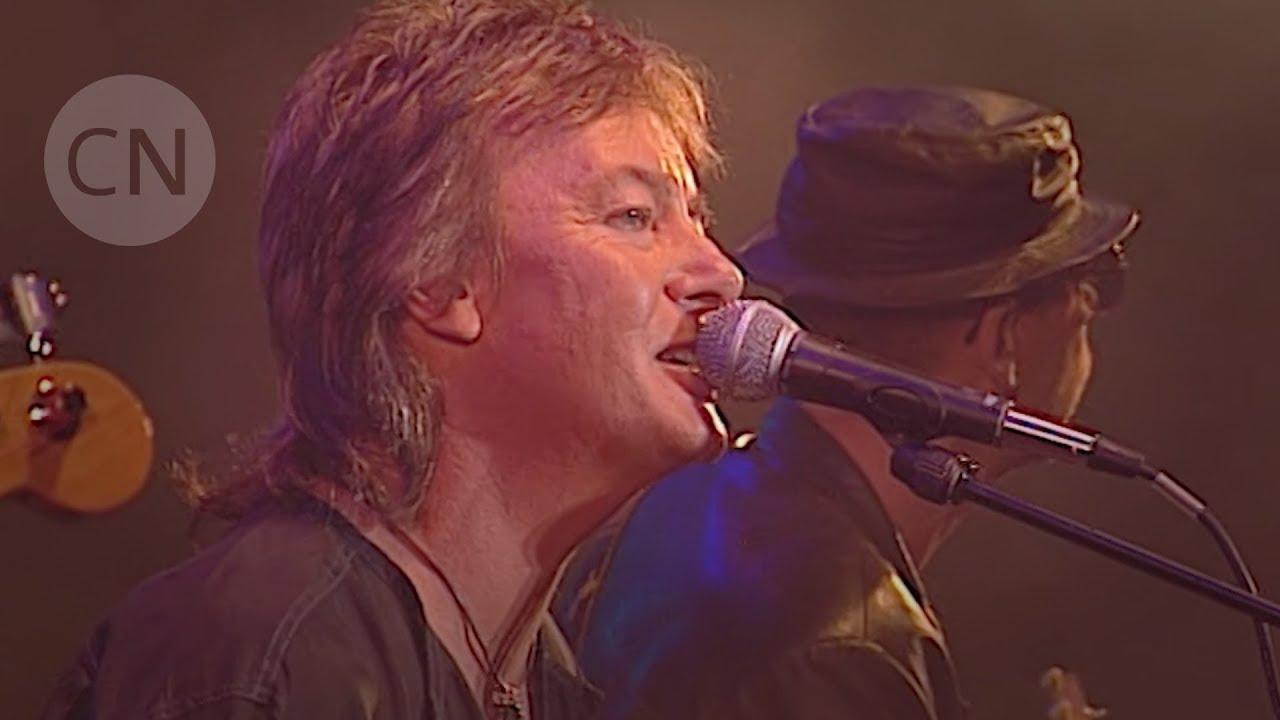 Chris Norman — Break Away (Live in Vienna, 2004)