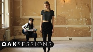 Magdalena Wolk - Off To The Races (Lana Del Rey Cover | Oak Sessions