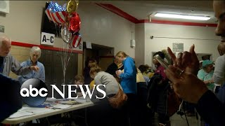 Chaos from the Iowa caucuses l ABC News