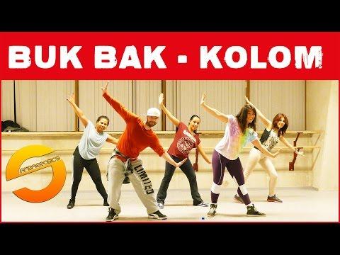 Buk Bak - Kolom