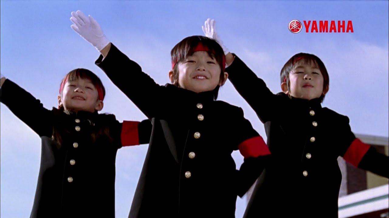 YAMAHA PAS 名波海紅 - YouTube