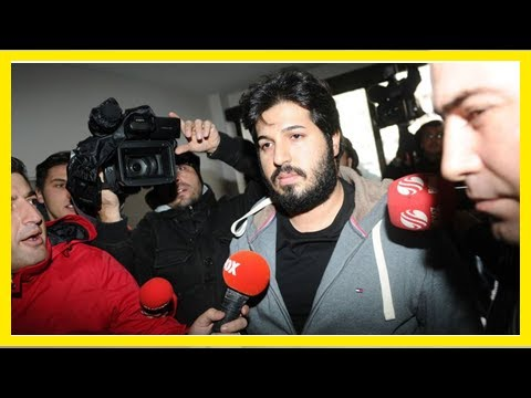 Zarrab to testify for prosecution in sanctions-evasion trial