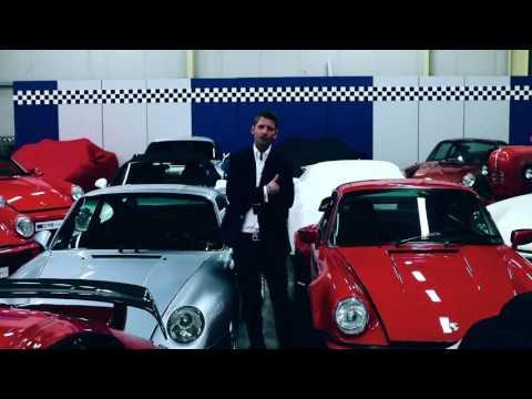 Alexander Lux - H&S Consult - Porsche Ferrari BMW-Z8
