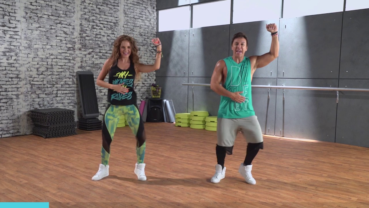 Download Zumba® TURN UP Shut Up and Dance   24 Hour Fitness