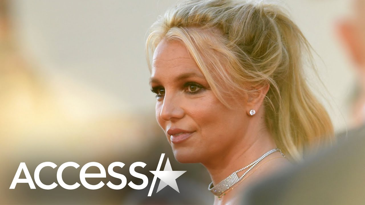 Britney Spears Likens Life Under Conservatorship To Sex Trafficking