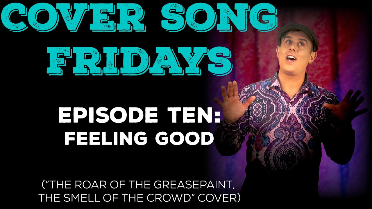 Cover Song Fridays: Season Finale!