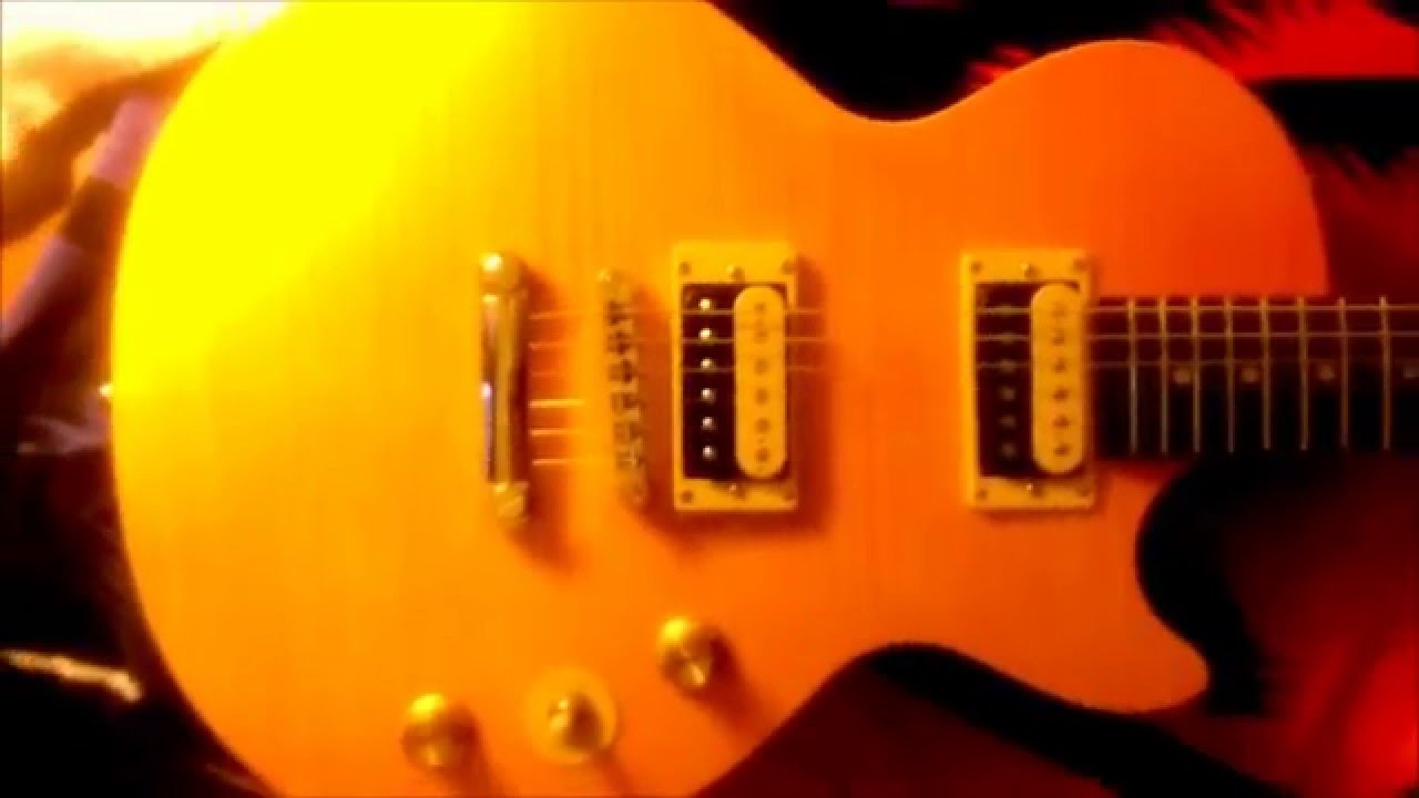 les paul special ii slash afd guitar epiphone review youtube. Black Bedroom Furniture Sets. Home Design Ideas