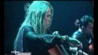 Apocalyptica - Nothing else matters [live]