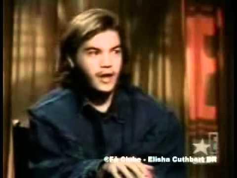 Elisha Cuthbert - Interview - E! TV (Shoaw de Vizinha)