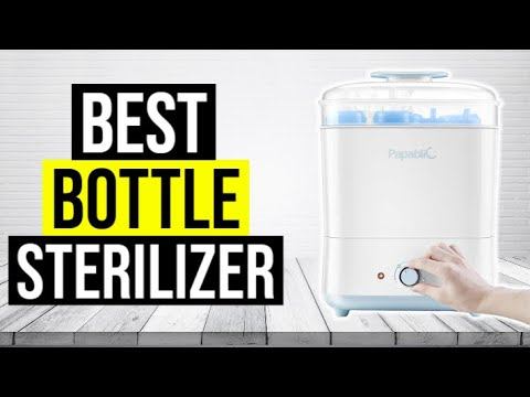 best-bottle-sterilizer-2020---top-5